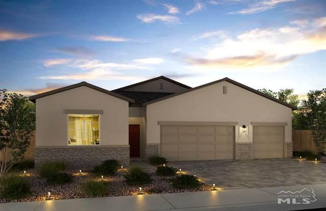 8128 Dornoch Dr Lot 248, Verdi, NV 89439 (MLS #200009218) :: Chase International Real Estate