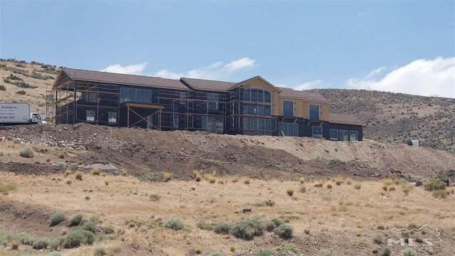 18090 Marango Road, Reno, NV 89521 (MLS #200009219) :: Ferrari-Lund Real Estate