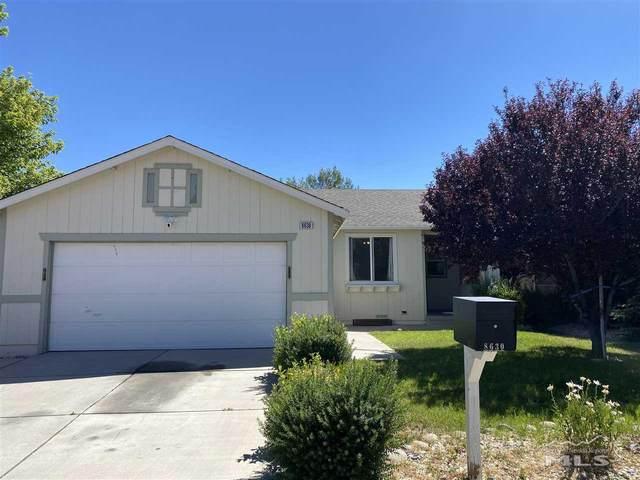 8630 Malibu, Reno, NV 89506 (MLS #200009222) :: Theresa Nelson Real Estate