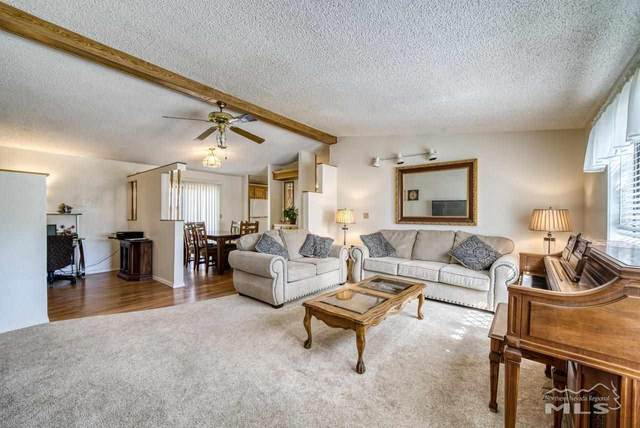 15030 Vega St., Reno, NV 89521 (MLS #200009237) :: Ferrari-Lund Real Estate