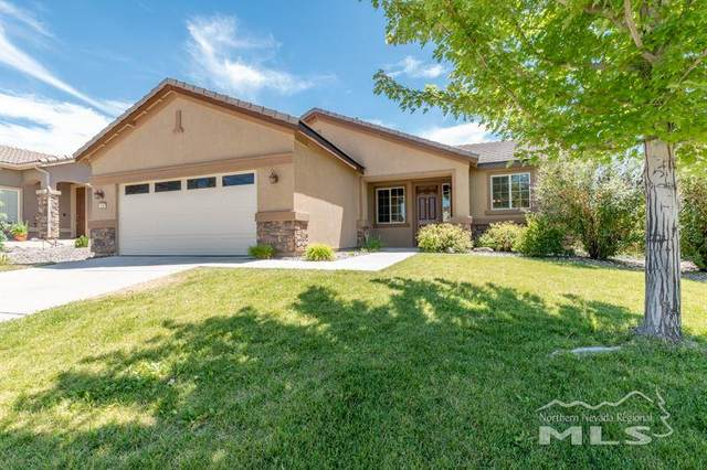 4147 Matter Drive, Sparks, NV 89436 (MLS #200009239) :: The Mike Wood Team