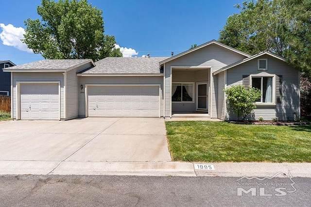 1995 Stoneridge, Verdi, NV 89439 (MLS #200009241) :: Theresa Nelson Real Estate