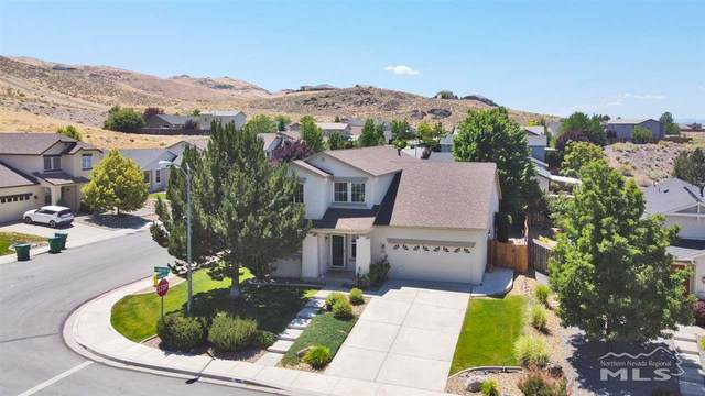 2885 Watervale Drive, Sparks, NV 89436 (MLS #200009276) :: The Mike Wood Team