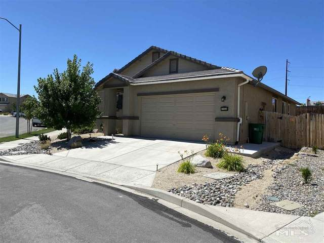 7153 Mustengo Dr, Reno, NV 89506 (MLS #200009281) :: The Mike Wood Team