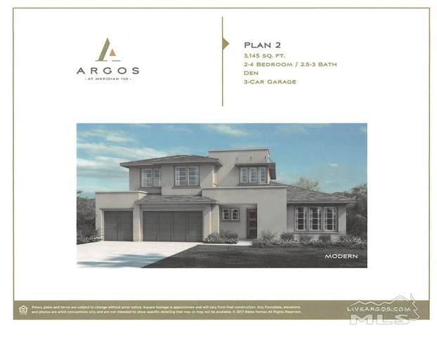 310 Fildago Way Lot 198, Verdi, NV 89439 (MLS #200009283) :: Fink Morales Hall Group