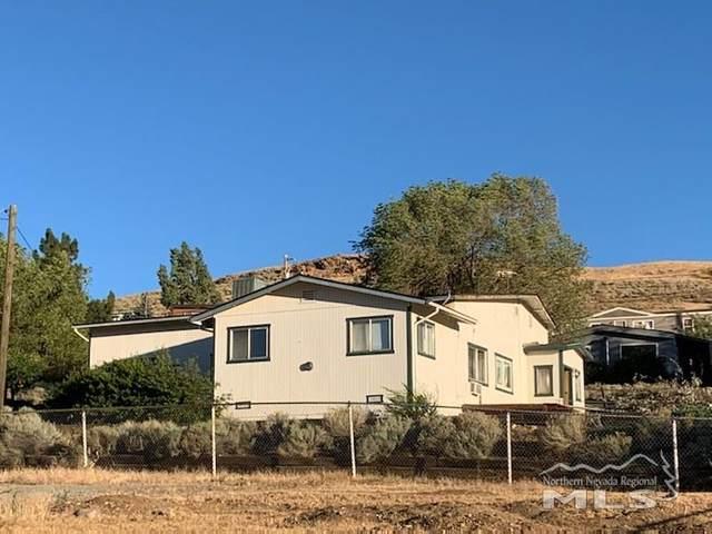 5325 Madeiros Drive, Sun Valley, NV 89433 (MLS #200009288) :: Ferrari-Lund Real Estate