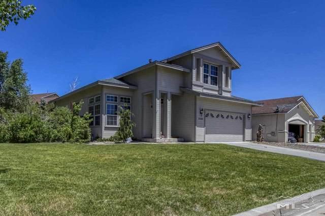 21103 Mount Evans, Reno, NV 89508 (MLS #200009300) :: Theresa Nelson Real Estate