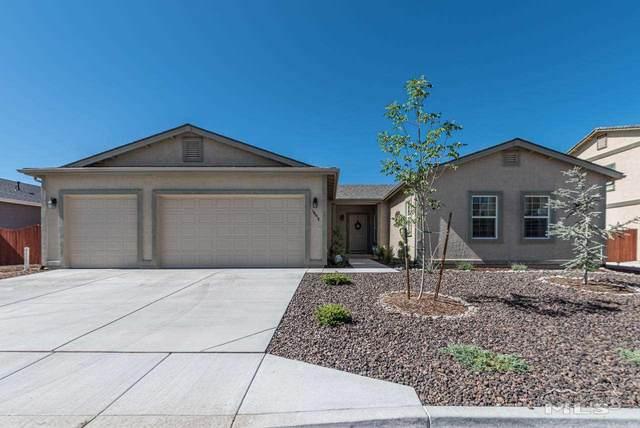 18658 Crystal Peak Ct, Reno, NV 89508 (MLS #200009301) :: Theresa Nelson Real Estate