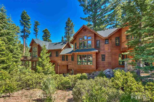 2073 Cascade Rd, South Lake Tahoe, CA 96150 (MLS #200009304) :: Theresa Nelson Real Estate