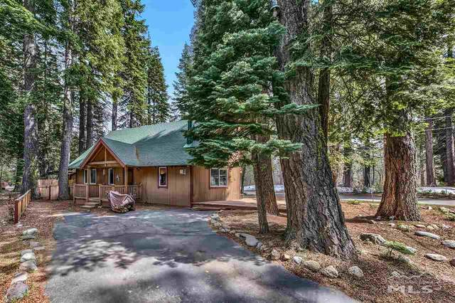 2715 Yokut St, South Lake Tahoe, CA 96150 (MLS #200009306) :: Theresa Nelson Real Estate