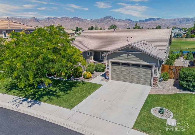 824 Ballybunion, Dayton, NV 89403 (MLS #200009308) :: Ferrari-Lund Real Estate