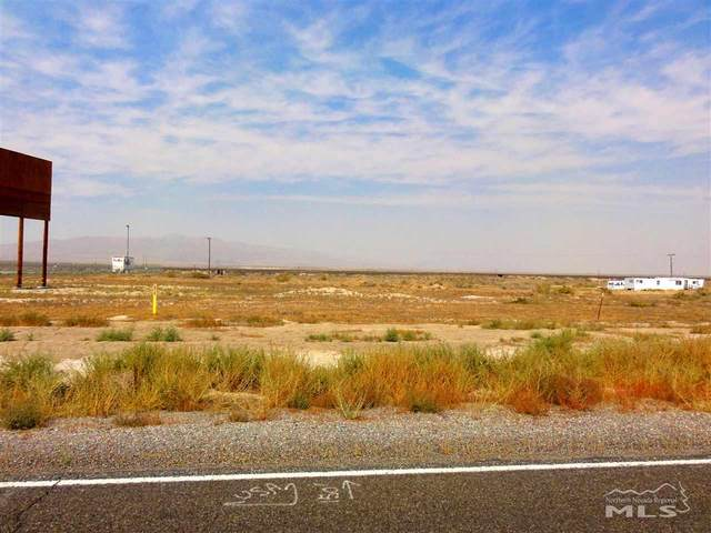 06 Frontage Rd, Imlay, NV 89418 (MLS #200009317) :: Ferrari-Lund Real Estate