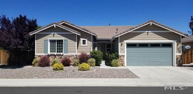 804 Ballybunion, Dayton, NV 89403 (MLS #200009325) :: Ferrari-Lund Real Estate