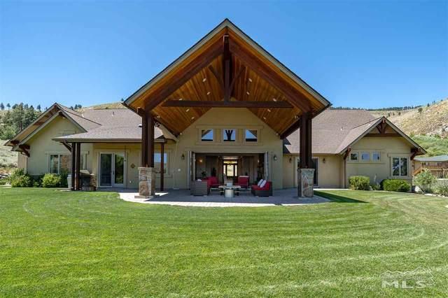 4180 Kings Canyon Rd, Carson City, NV 89703 (MLS #200009330) :: Ferrari-Lund Real Estate