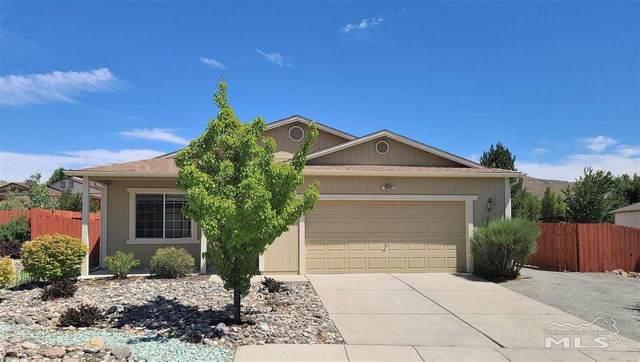 17240 Posy Lake Ct, Reno, NV 89508 (MLS #200009336) :: Ferrari-Lund Real Estate