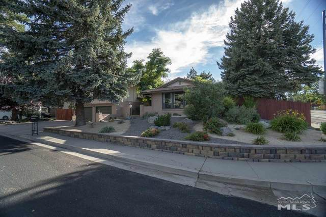 1715 Mcnevin Court, Reno, NV 89509 (MLS #200009361) :: Harcourts NV1