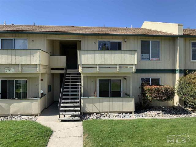 3915 Clear Acre Lane #152, Reno, NV 89511 (MLS #200009369) :: Ferrari-Lund Real Estate
