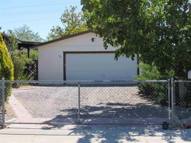 948 Lehigh Circle, Carson City, NV 89705 (MLS #200009372) :: Harcourts NV1