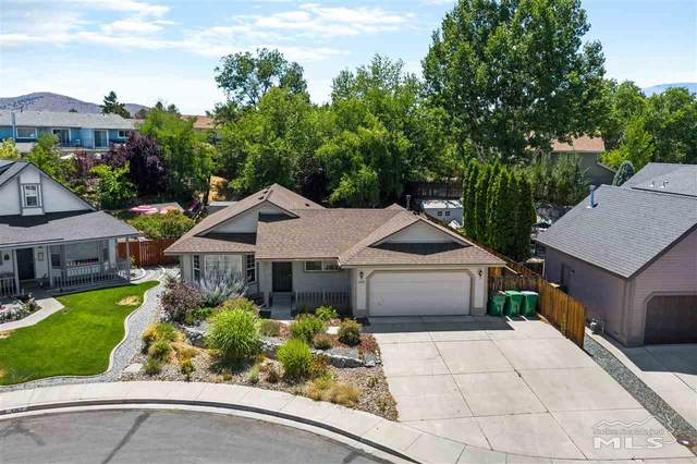 4345 Spring, Carson City, NV 89701 (MLS #200009379) :: Ferrari-Lund Real Estate