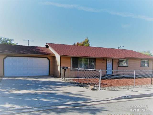 3625 Stanton Drive, Carson City, NV 89701 (MLS #200009412) :: Ferrari-Lund Real Estate