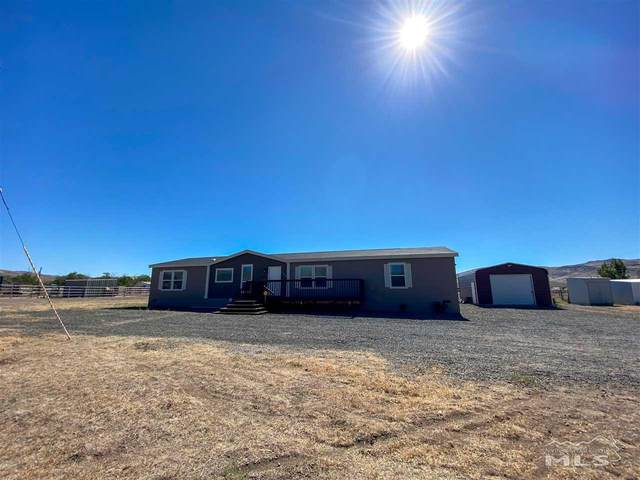 5700 Apache, Stagecoach, NV 89429 (MLS #200009413) :: Fink Morales Hall Group