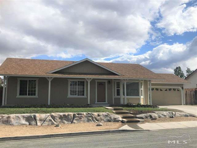 1047 Ringneck Way, Sparks, NV 89441 (MLS #200009423) :: Harcourts NV1