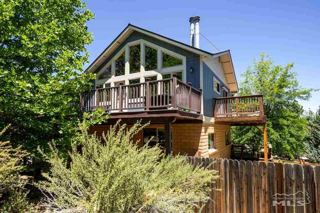 925 Bollen Cir, Gardnerville, NV 89460 (MLS #200009425) :: Harcourts NV1