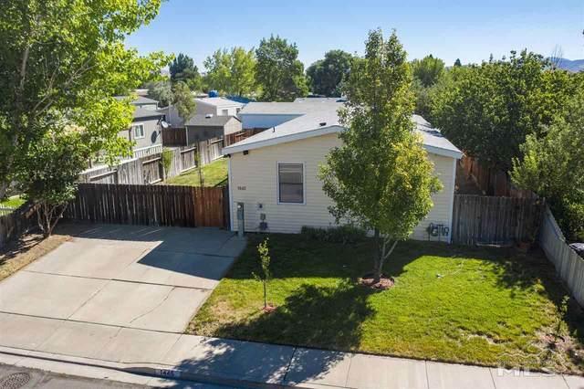 1445 Parkland Avenue, Carson City, NV 89436 (MLS #200009439) :: Ferrari-Lund Real Estate
