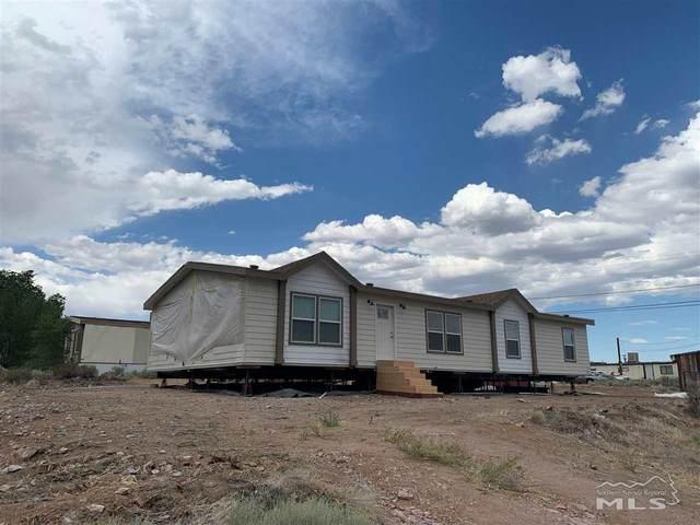 5720 Mayo Court, Sun Valley, NV 89433 (MLS #200009477) :: Ferrari-Lund Real Estate