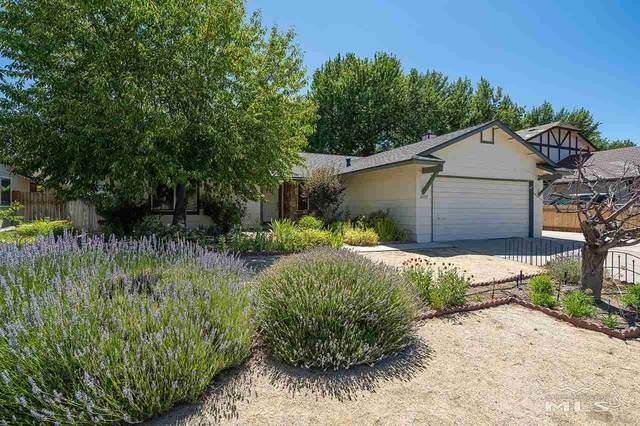 2002 Wabash Circle, Sparks, NV 89434 (MLS #200009508) :: NVGemme Real Estate