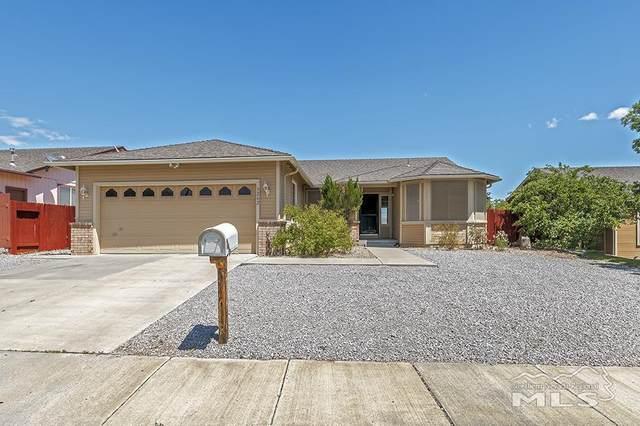 3262 Epic Avenue, Reno, NV 89512 (MLS #200009515) :: Ferrari-Lund Real Estate