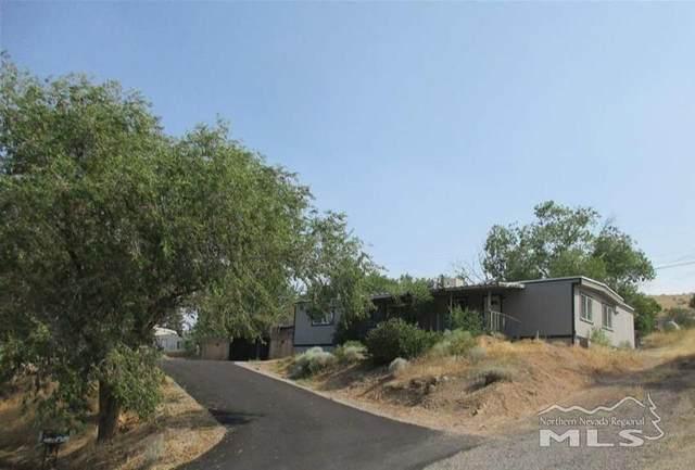 1920 Sagehen Lane, Reno, NV 89506 (MLS #200009561) :: Ferrari-Lund Real Estate