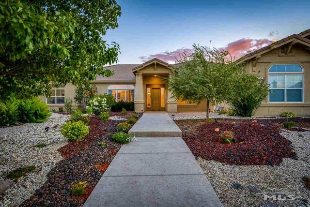 260 Mystic Mountain Dr., Sparks, NV 89441 (MLS #200009564) :: Ferrari-Lund Real Estate