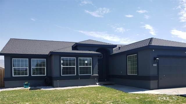 626 Westwinds Dr, Dayton, NV 89403 (MLS #200009599) :: Ferrari-Lund Real Estate