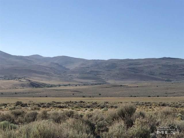 0 Serenity Place, Reno, NV 89510 (MLS #200009605) :: Chase International Real Estate