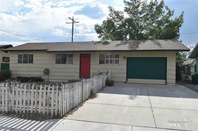1175 Butler St, Reno, NV 89512 (MLS #200009629) :: Ferrari-Lund Real Estate