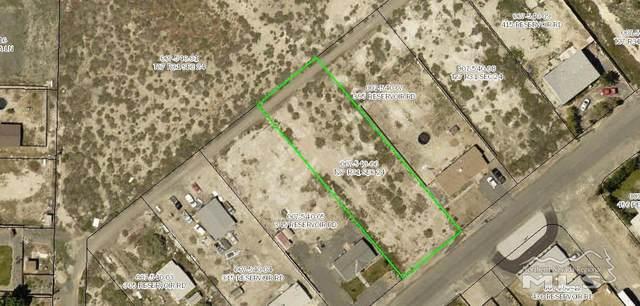 375 Reservoir Rd, Lovelock, NV 89419 (MLS #200009646) :: NVGemme Real Estate