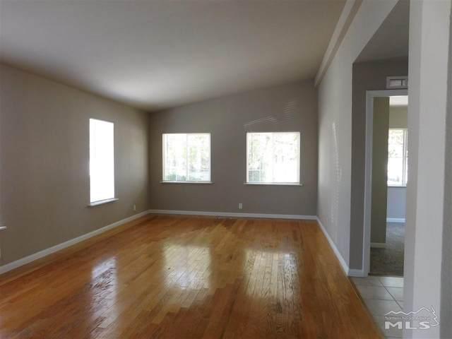 387 Rue De La Rogue, Sparks, NV 89434 (MLS #200009647) :: Ferrari-Lund Real Estate