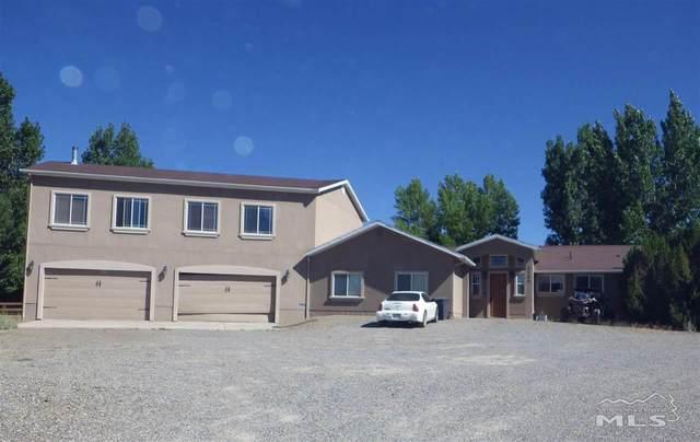 5260 Palisade Dr., Winnemucca, NV 89445 (MLS #200009671) :: Vaulet Group Real Estate