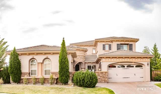 1812 Laurel Ridge Drive, Reno, NV 89523 (MLS #200009673) :: Harcourts NV1