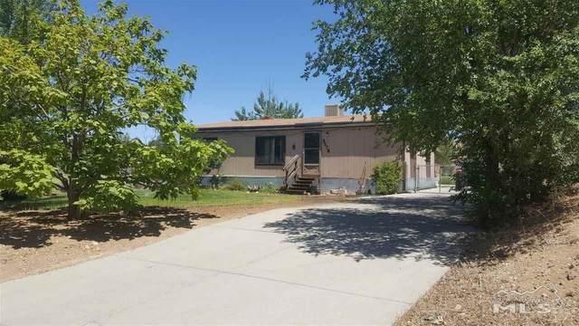 5378 Fran's, Sun Valley, NV 89433 (MLS #200009682) :: Ferrari-Lund Real Estate