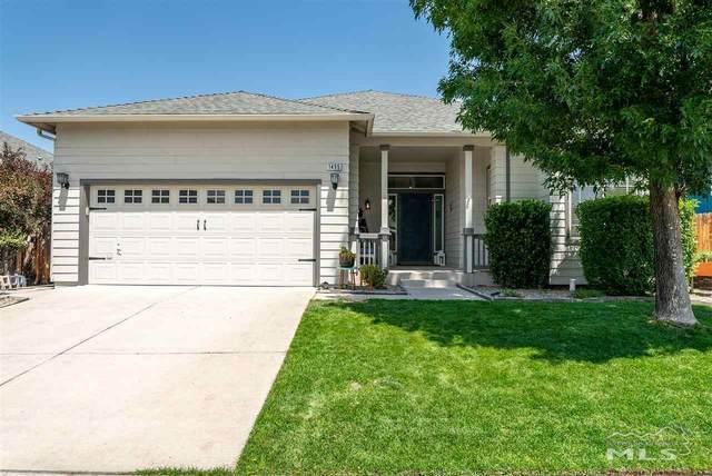 1495 Autumn Hills, Reno, NV 89511 (MLS #200009706) :: Vaulet Group Real Estate