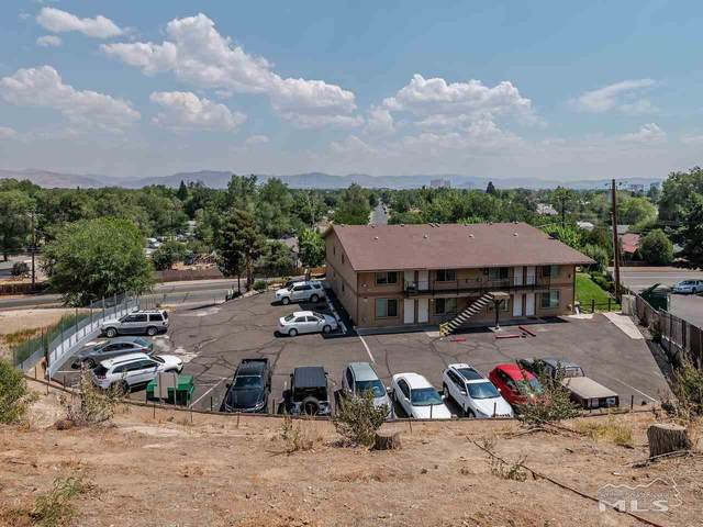 2025 Wedekind Rd, Reno, NV 89512 (MLS #200009737) :: Harcourts NV1