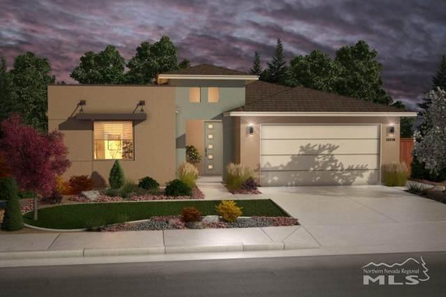 2232 Millville Drive Lot 102 - Plan , Sparks, NV 89441 (MLS #200009799) :: Ferrari-Lund Real Estate