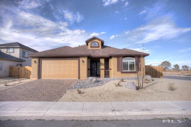 2298 Hayfield, Fernley, NV 89408 (MLS #200009833) :: Chase International Real Estate