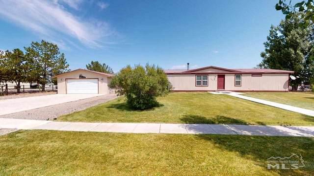 425 Ranchette Ave, Battle Mountain, NV 89820 (MLS #200009835) :: NVGemme Real Estate