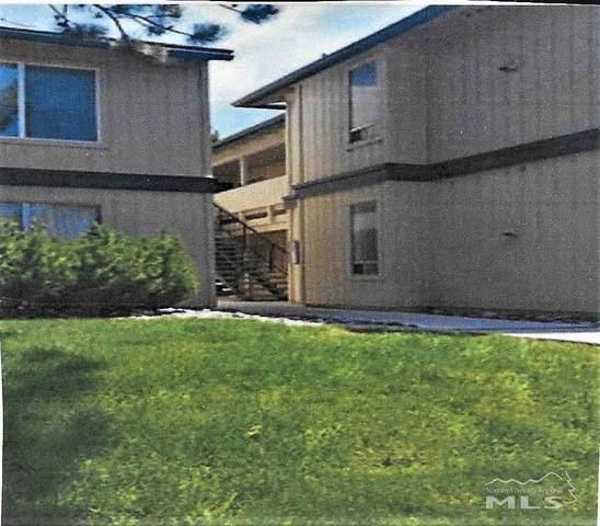 3907 Clear Acre #17, Reno, NV 89512 (MLS #200009852) :: Ferrari-Lund Real Estate
