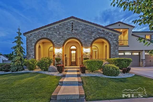 13355 Arrowsprings, Reno, NV 89511 (MLS #200009859) :: Theresa Nelson Real Estate