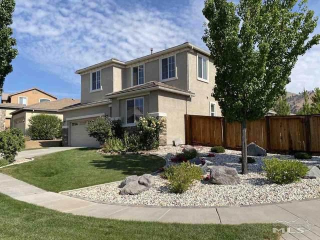 7705 Peavine Shadow Ct., Reno, NV 89523 (MLS #200009866) :: Harcourts NV1