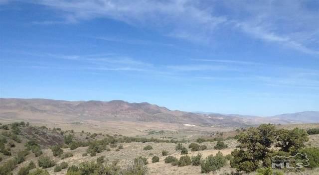200 Pah Rah Springs, Reno, NV 89510 (MLS #200009874) :: Chase International Real Estate